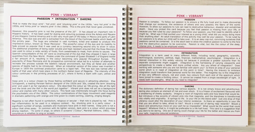 the-colour-potential-handbook-vibrant-pink-pages-francesca-howard-croppede