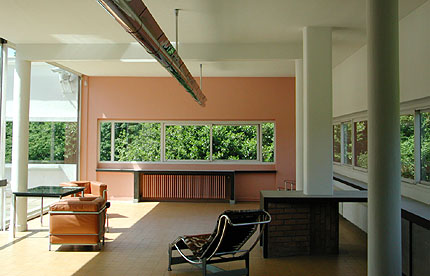 Villa_Savoye_Interior1