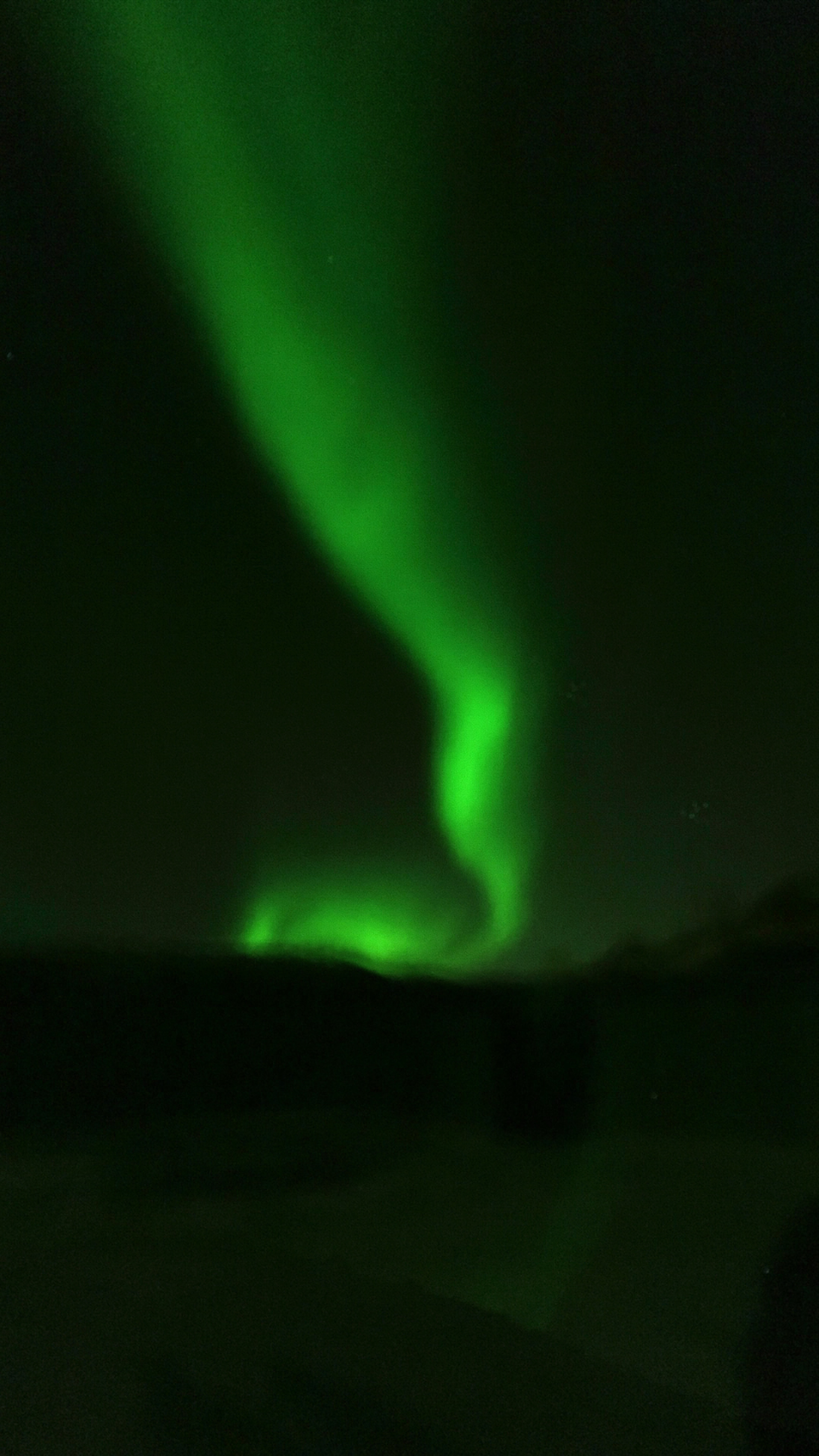 The Spirituality of the Northern Lights