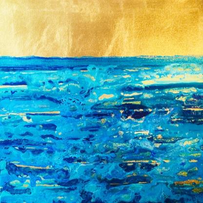 'Aegean Seas'