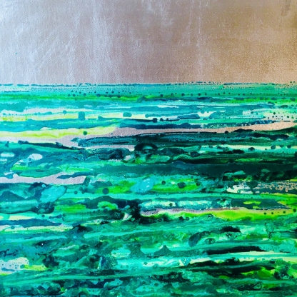 'Emerald Seas'